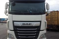 DAF XF 480 FTG